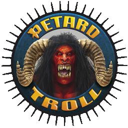 Petard Troll